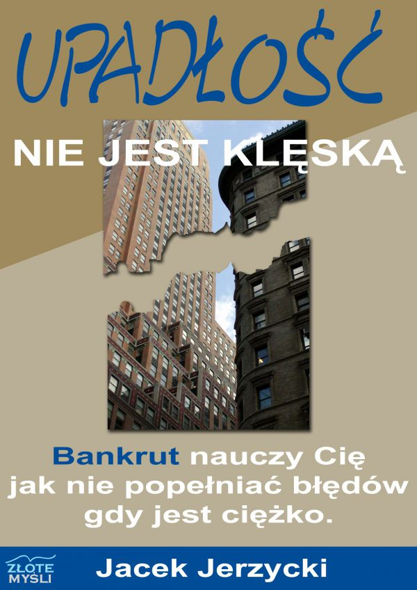 Upadłość nie jest klęską (Wersja elektroniczna (PDF))