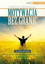 książka Motywacja bez granic (Wersja drukowana)