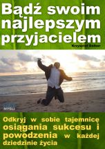 książka Bądź swoim najlepszym przyjacielem (Wersja elektroniczna (PDF))