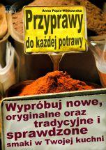 książka Przyprawy do każdej potrawy (Wersja elektroniczna (PDF))
