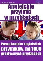 książka Angielskie przyimki (prepositions) (Wersja elektroniczna (PDF))
