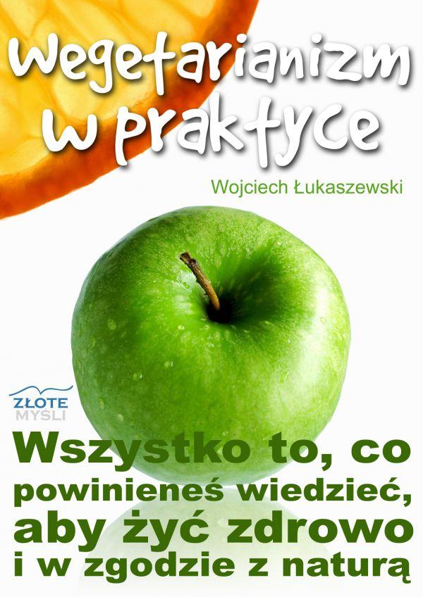 Wegetarianizm w praktyce (Wersja elektroniczna (PDF))