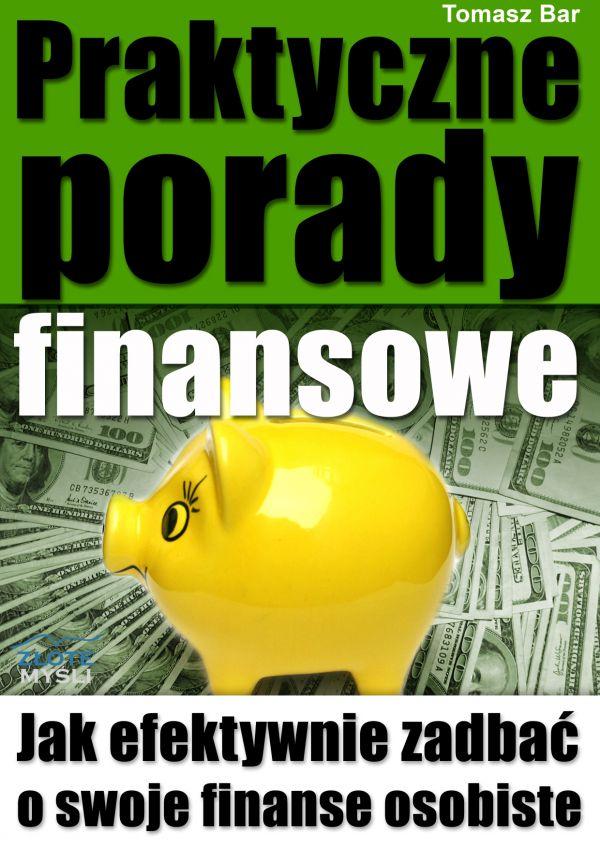 Praktyczne porady finansowe (Wersja elektroniczna (PDF))