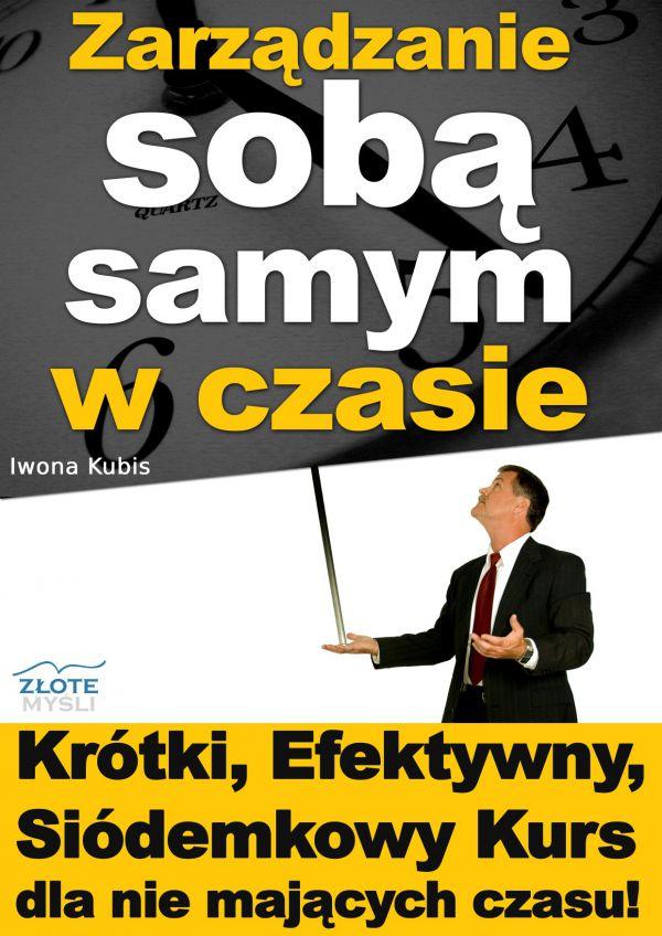 Zarządzanie sobą samym w czasie (Wersja elektroniczna (PDF))