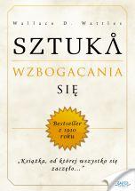 książka Sztuka wzbogacania się (Wersja elektroniczna (PDF))