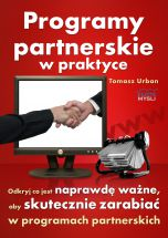 książka Programy partnerskie w praktyce (Wersja elektroniczna (PDF))