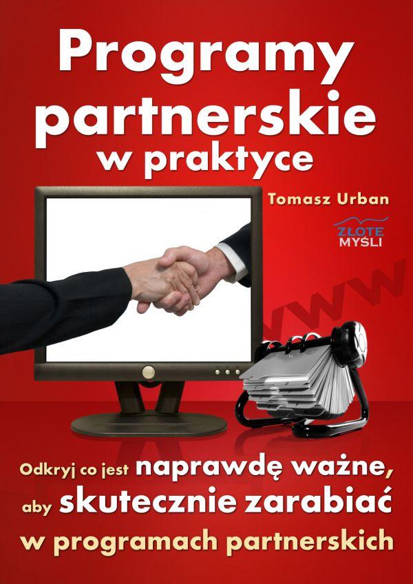 Programy partnerskie w praktyce (Wersja elektroniczna (PDF))