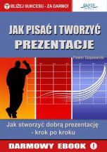 książka Jak pisać i tworzyć prezentacje (Wersja elektroniczna (PDF))
