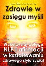 książka Zdrowie w zasięgu myśli (Wersja elektroniczna (PDF))