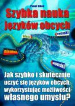 książka Szybka nauka języków obcych (Wersja drukowana)