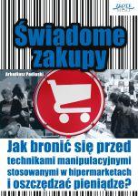 książka Świadome zakupy (Wersja elektroniczna (PDF))