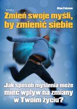 książka Zmień swoje myśli (Wersja audio (MP3))
