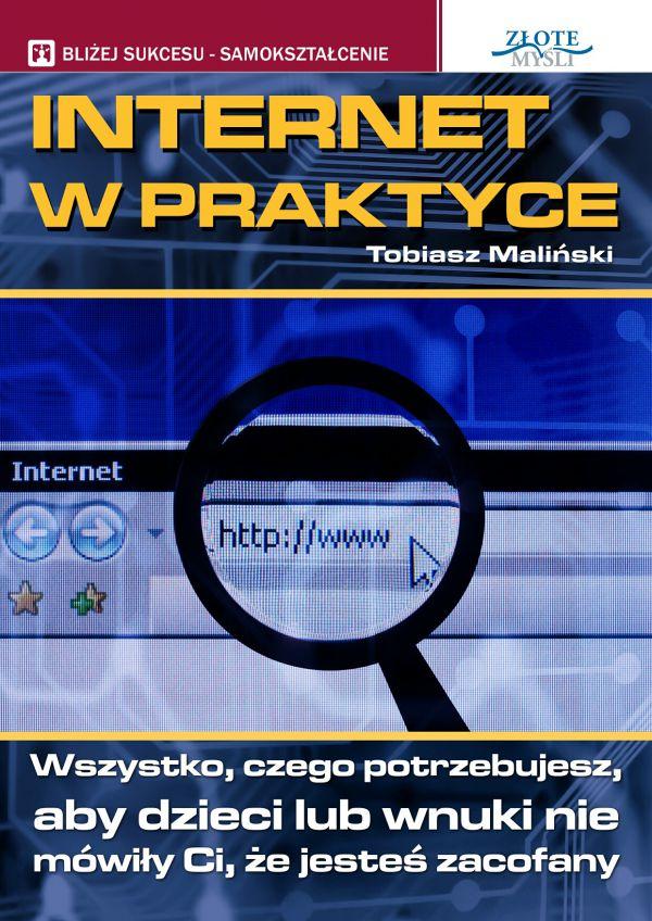 Internet w praktyce (Wersja elektroniczna (PDF))