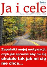 książka Ja i cele (Wersja audio (MP3))
