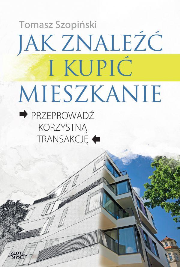 Jak znaleźć i kupić mieszkanie (Wersja elektroniczna (PDF))