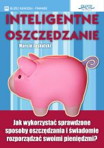 książka Inteligentne oszczędzanie (Wersja elektroniczna (PDF))