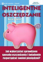 książka Inteligentne oszczędzanie (Wersja drukowana)