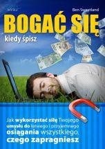 książka Bogać się, kiedy śpisz (Wersja audio (MP3))