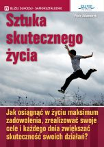 książka Sztuka skutecznego życia (Wersja elektroniczna (PDF))