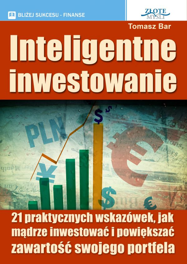 Inteligentne inwestowanie (Wersja elektroniczna (PDF))