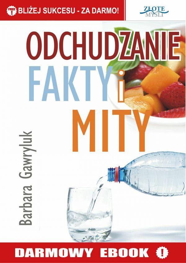 Odchudzanie - fakty i mity (Wersja elektroniczna (PDF))