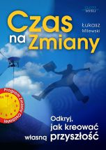 książka Czas Na Zmiany (Wersja elektroniczna (PDF))