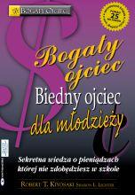 książka Bogaty Ojciec Biedny Ojciec dla młodzieży (Wersja elektroniczna (PDF))