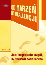 książka Od marzeń do realizacji (Wersja audio (Audio CD))