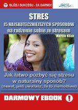 książka Stres (Wersja elektroniczna (PDF))