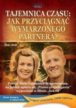 książka Tajemnica czasu. Jak przyciągnąć wymarzonego partnera? (Wersja elektroniczna (PDF))