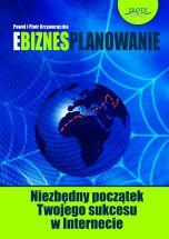 książka Ebiznesplanowanie (Wersja elektroniczna (PDF))