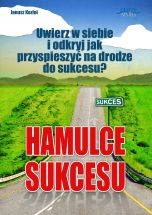 książka Hamulce sukcesu (Wersja audio (Audio CD))