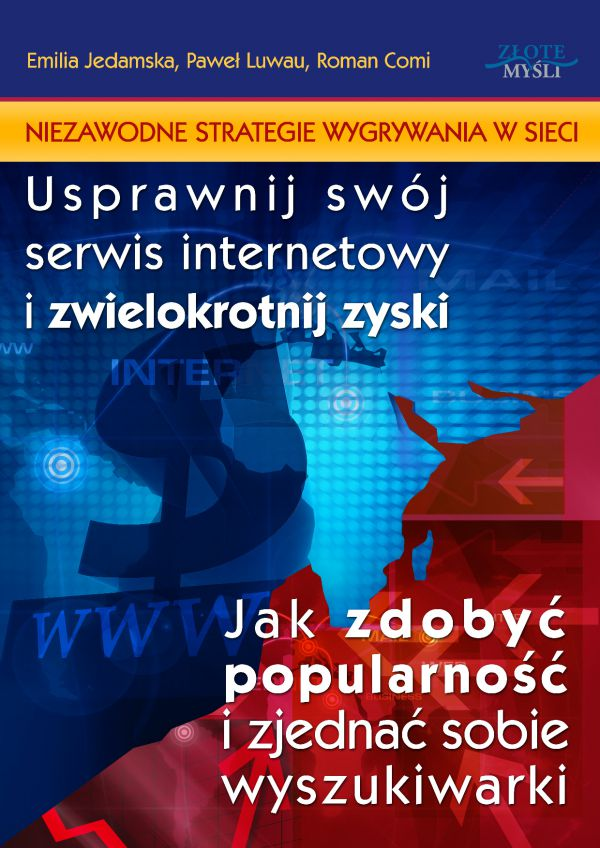 Niezawodne strategie wygrywania w sieci (Wersja elektroniczna (PDF))