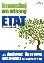książka Inwestuj we własny etat (Wersja elektroniczna (PDF))
