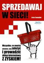 książka Sprzedawaj w sieci! (Wersja elektroniczna (PDF))