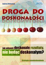 książka Droga do doskonałości (Wersja elektroniczna (PDF))