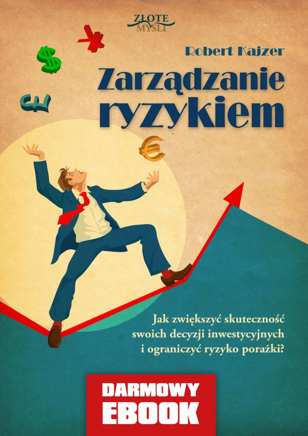 Zarządzanie ryzykiem (Wersja elektroniczna (PDF))
