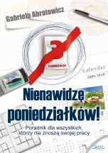 książka Nienawidzę poniedziałków! (Wersja elektroniczna (PDF))