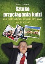 książka Sztuka przyciągania ludzi (Wersja elektroniczna (PDF))