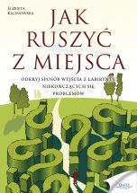 książka Jak ruszyć z miejsca (Wersja elektroniczna (PDF))