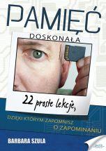 książka Pamięć doskonała (Wersja drukowana)