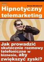 okładka książki Hipnotyczny telemarketing