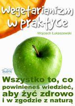 okładka książki Wegetarianizm w praktyce