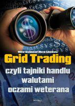 okładka książki Grid Trading