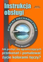 Instrukcja obsługi pralki mechanicznej