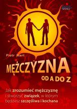 okładka książki Mężczyzna od A do Z