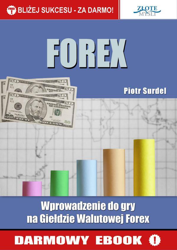 Forex wprowadzenie pdf