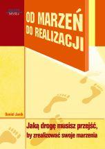 okładka książki Od marzeń do realizacji