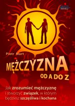 książka Mężczyzna od A do Z (Wersja audio (MP3))