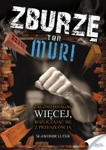 książka Zburzę ten mur! (Wersja elektroniczna (PDF))